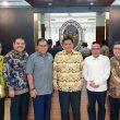 Gubsu Minta Proyek Strategis Nasional di Sumut Ditambah, Airlangga: Siapkan Master Plan