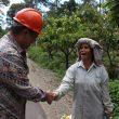 Masyarakat Senang Jalan Tigalingga-Soban Dairi Diperbaiki