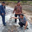 DPRD Pakpak Bharat Segera Undang BPK Audit Proyek PUPR Bermasalah