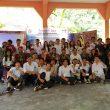 Bupati Dairi Jadi Pembicara Masa Bimbingan PMKRI Medan