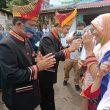 Sonni Berutu Dan Ramlan Boangmanalu Sambut Aspirasi Masyarakat Desa Bandar Baru, Kampanye Perdana Sora Lebbuh