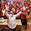 Gubernur Harapkan Kontribusi PBB untuk Membangun Sumut