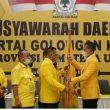 Musa Rajekshah Pimpin DPD Partai Golkar Sumut