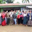 Sonni Berutu: Desa Simerpara jadi Prioritas Pembangunan