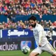 Isco Bertahan di Real Madrid