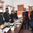 KPU Pakpak Bharat Terima Pendaftaran Bacabup & Bawacabup Sonni-Ramlan