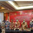Dewan Pers Tandatangani MoU Dengan Kompolnas