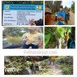 Komisi II DPRD Pakpak Bharat, Tinjau Proyek Rehabilitasi Pemeliharaan Jaringan Irigasi Desa Tinada