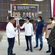 Boymen Tumangger Pimpin Hipmi Pakpak Bharat 2021-2023