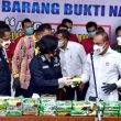 Gubernur Edy Rahmayadi Deklarasi Tolak Narkoba