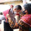 Wagub Sumut Kunjungi Desa Terpencil di Karo