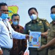 Bupati Dairi: Digitalisasi Pembayaran Cegah Pungli Dalam Pelayanan