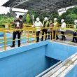 Edy Rahmayadi Resmikan IPA Denai Kapasitas 240 Liter per Detik