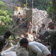 Plat Dweker dan Jembatan Desa Kuta Meriah Bisa Dimanfaatkan Warga, Kades Kecewa Dituduh Diduga Korupsi