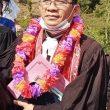 Mengenal Sosok Pdt Mangara Sinamo MTh, Calon Bishop GKPPD 2021-2026