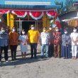 Yellow Clinic Golkar Dairi untuk Kesehatan Warga
