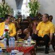 Eddy Berutu Dapat Mandat Penuh Melakukan Revitalisasi Partai Golkar Dairi
