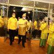 Ketum Golkar: DPD Golkar Sumut Dapat Menjadi Motor Pemenangan Golkar di Sumut