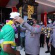 Kapoldasu Sambut Atlet Wushu Borong 5 Emas PON 2021